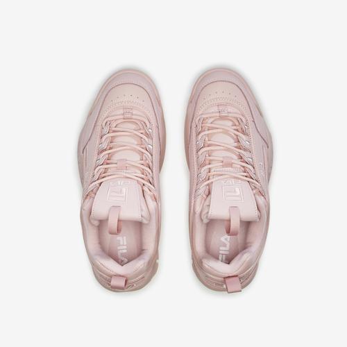 Bottom View of FILA Women's Disruptor 2 Sneakers