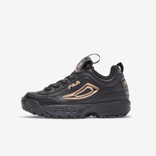 Left Side View of FILA Women's Disruptor 2 Sneakers