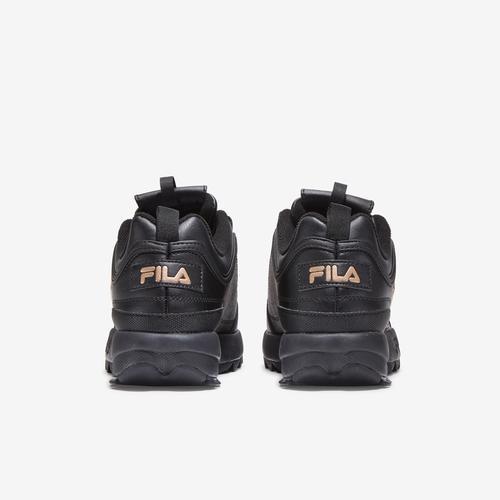 Back View of FILA Women's Disruptor 2 Sneakers