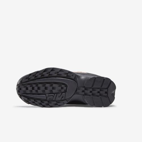 Top View of FILA Women's Disruptor 2 Sneakers