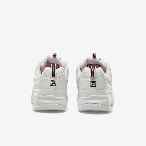 Back View of FILA Women's Ray Sneakers
