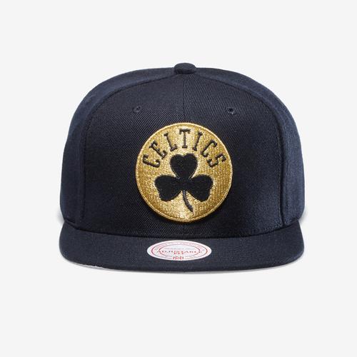 MITCHELL + NESS Boston Celtics Snapback