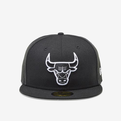 New Era Bulls 59Fifty Fitted
