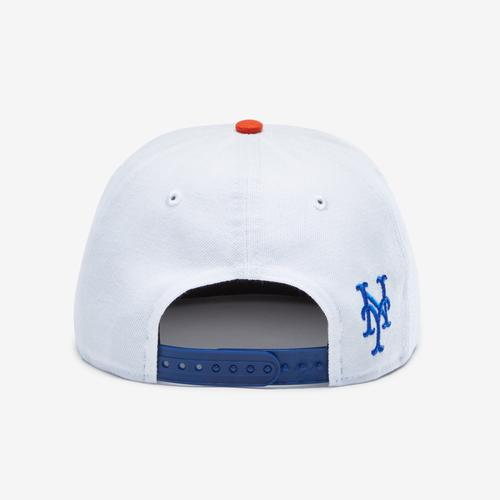 Back view of New Era Mets 9Fifty Snapback