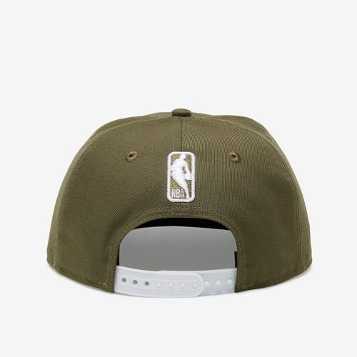 Back view of New Era Celtics 9Fifty Snapback