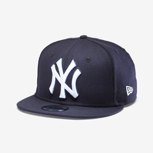 Front Right View of New Era Yankees 9Fifty Snapback