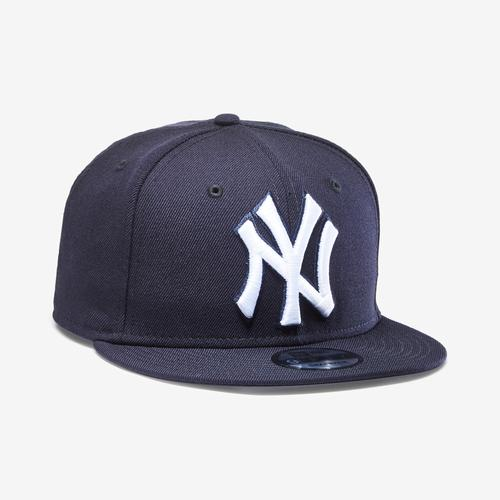 Front Left view of New Era Yankees 9Fifty Snapback