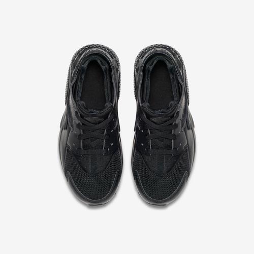 Bottom View of Nike Boy's Preschool Huarache Run Sneakers