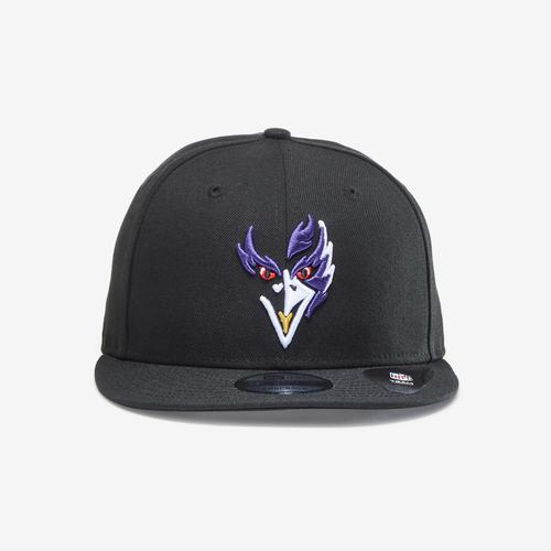 New Era Ravens Elemental Logo 9Fifty Snapback