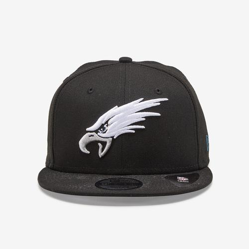 New Era Eagles Elemental Logo 9Fifty Snapback