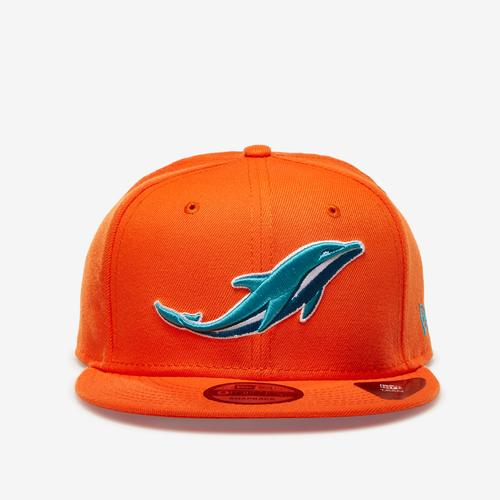 New Era Dolphins Elemental Logo 9Fifty Snapback