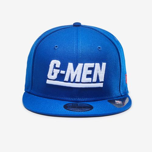New Era Giants Elemental Logo 9Fifty Snapback