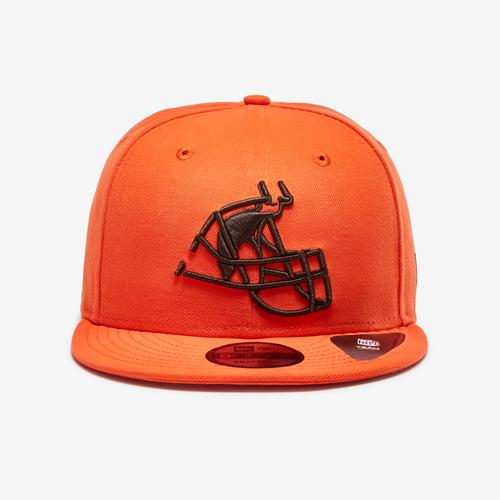 New Era Browns 9Fifty Snapback
