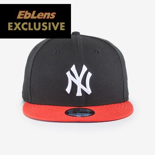 New Era New Era x Eblens Yankees 9Fifty Snapback