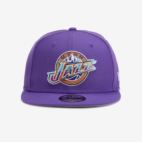 New Era Jazz 9Fifty Snapback