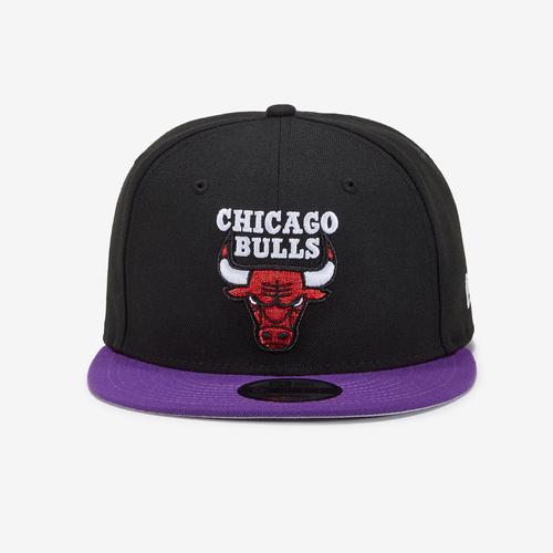 New Era Bulls 9Fifty Snapback
