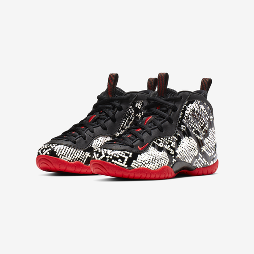 Nike Boy's Preschool Little Posite One