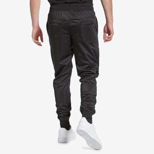 REBEL MINDS Men's Tricot Moto Jogger
