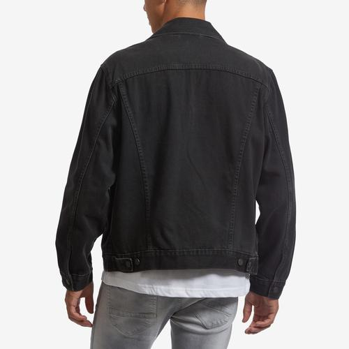 Levis Men's Vintage Fit Trucker Jacket