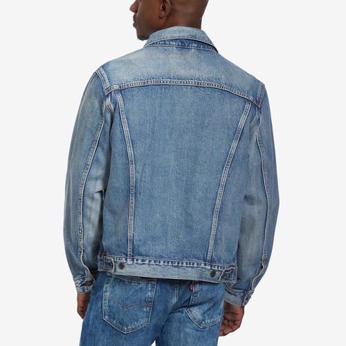 Levis Vintage Fit Trucker Jacket