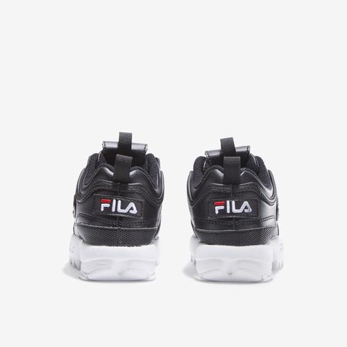 Back View of FILA Boy's Toddler Disruptor 2 Sneakers