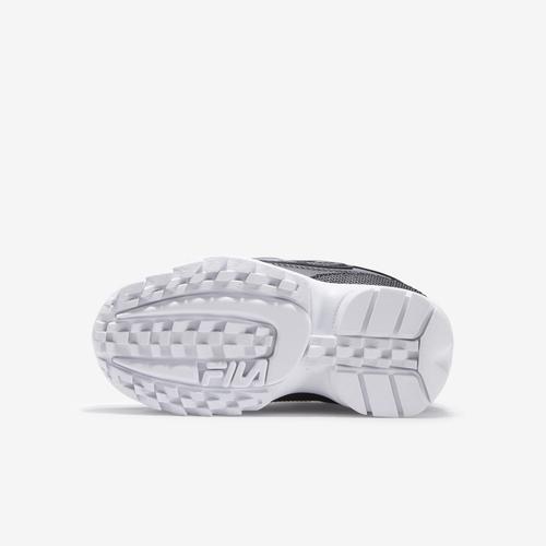 Top View of FILA Boy's Toddler Disruptor 2 Sneakers