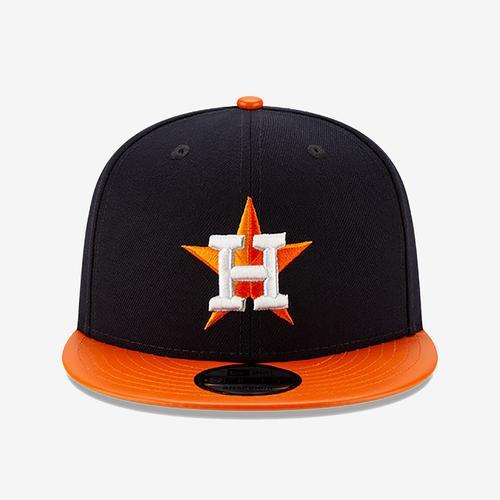 New Era Astros 9Fifty Snapback