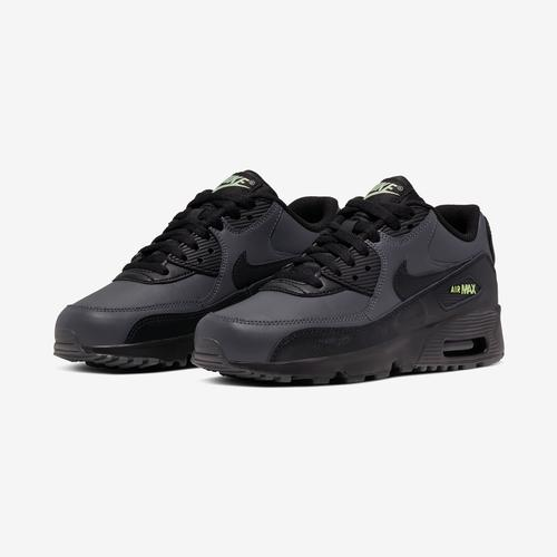 Nike Boy's Grade School Air Max 90 Leather