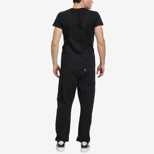Levis Men's Hi Ball Overalls