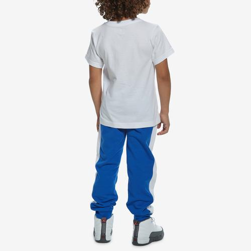 Jordan Boy's Short Sleeve T-Shirt and Pants Set