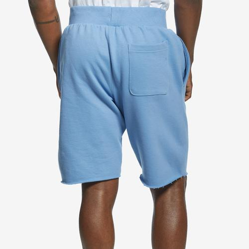 Champion Men's Cut Off Fleece Shorts