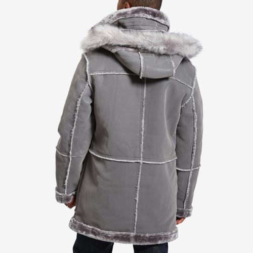 Jordan Craig Men's Denali Shearling Jacket