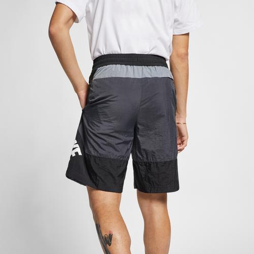 Nike Men's Throwback Basketball Shorts