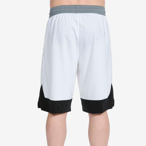 Back View of Nike Men's Dri-FIT Icon Shorts