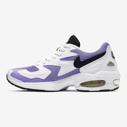 Alternate View of Nike Women's Air Max2 Light Sneakers