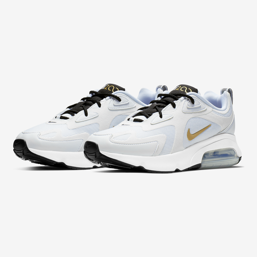 Alternate View of Nike Women's Air Max 200 Sneakers