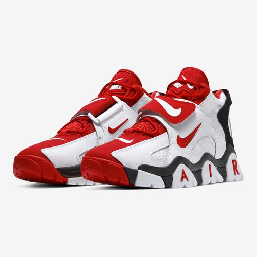 Nike Men's Air Barrage Mid
