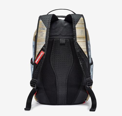 Sprayground Money Bands Backpack