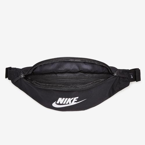 Front Left view of Nike Heritage Hip Pack