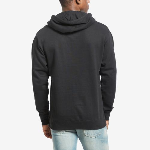 Baws Blackout Gold Hoodie
