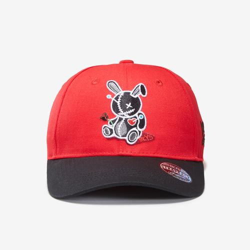 Front View of BKYS Lucky Charm Hat