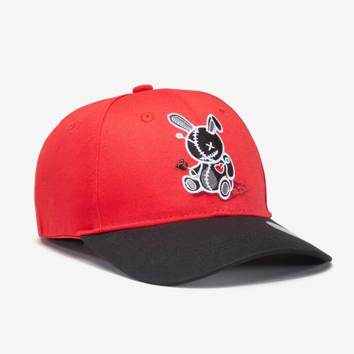 Front Left view of BKYS Lucky Charm Hat