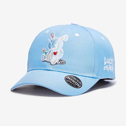First View of BKYS Men's Lucky Charm Hat