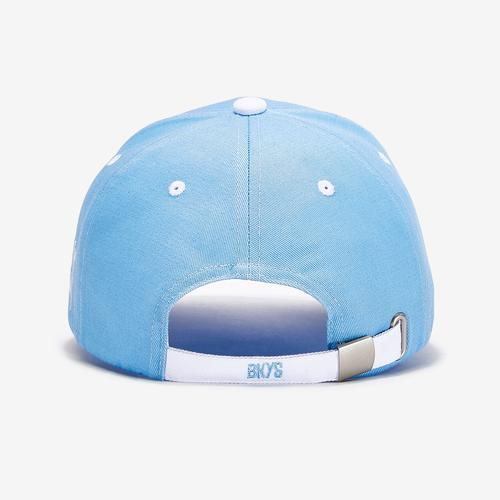 Forth View of BKYS Men's Lucky Charm Hat