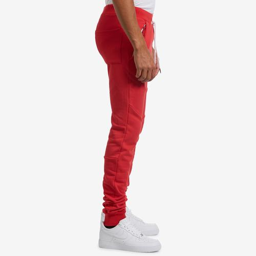 Right Side View of BKYS Men's Stickup Artist Jogger