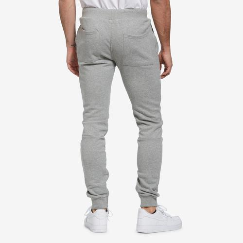 Back View of BKYS Men's Lucky Charm Jogger