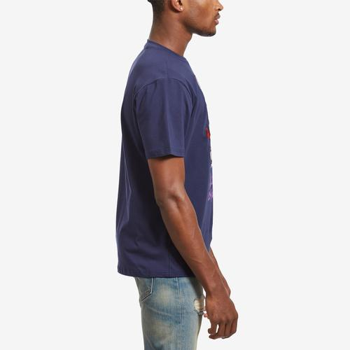Right Side View of BKYS Men's Lucky Charm T-Shirt
