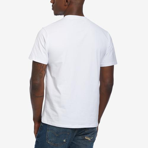 Back View of BKYS Men's Tricky T-Shirt