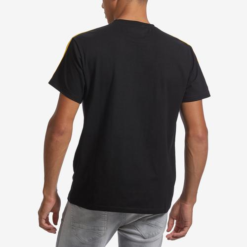 Back View of BKYS Men's Virtuoso T-Shirt