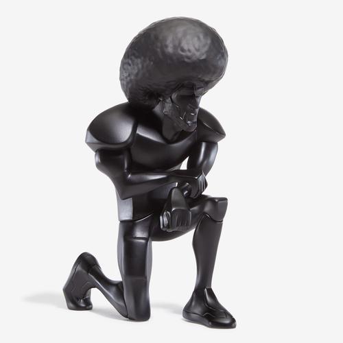 Disburst C.K. Black Figurine